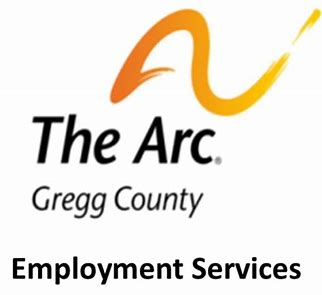 Arc of Gregg County